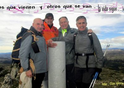2020-03-04 Balneario de L`Avella-Tossal de la Nevera (136)