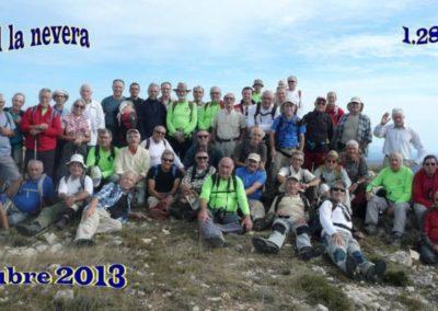 2020-03-04 Balneario de L`Avella-Tossal de la Nevera (137)