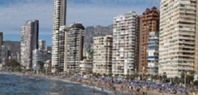 """XVIII Convención Lúdica Nacional GMT y XVI Congreso Asociaciones de Mayores """"Ciudad de Benidorm"""""""