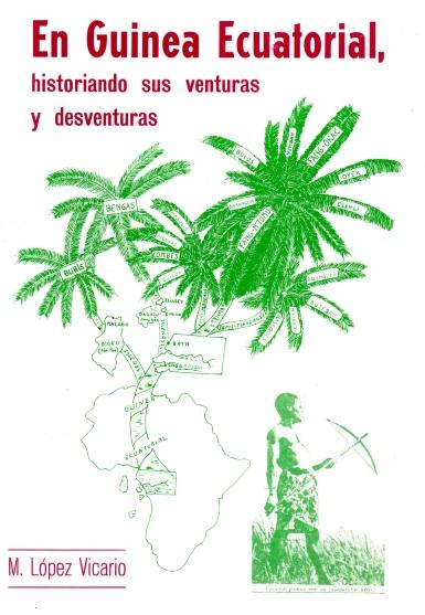 Portada del libro En Guinea Ecuatorial