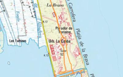 CRÒNICA RUTA PEL PARC NATURAL DE l'ALBUFERA  (29 – 09 – 2021)